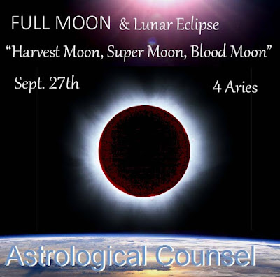 blood moon lunar eclipse virgo - photo #18
