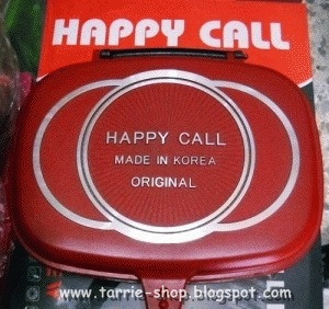 Happy Call 28 CM Wajan Serba Guna