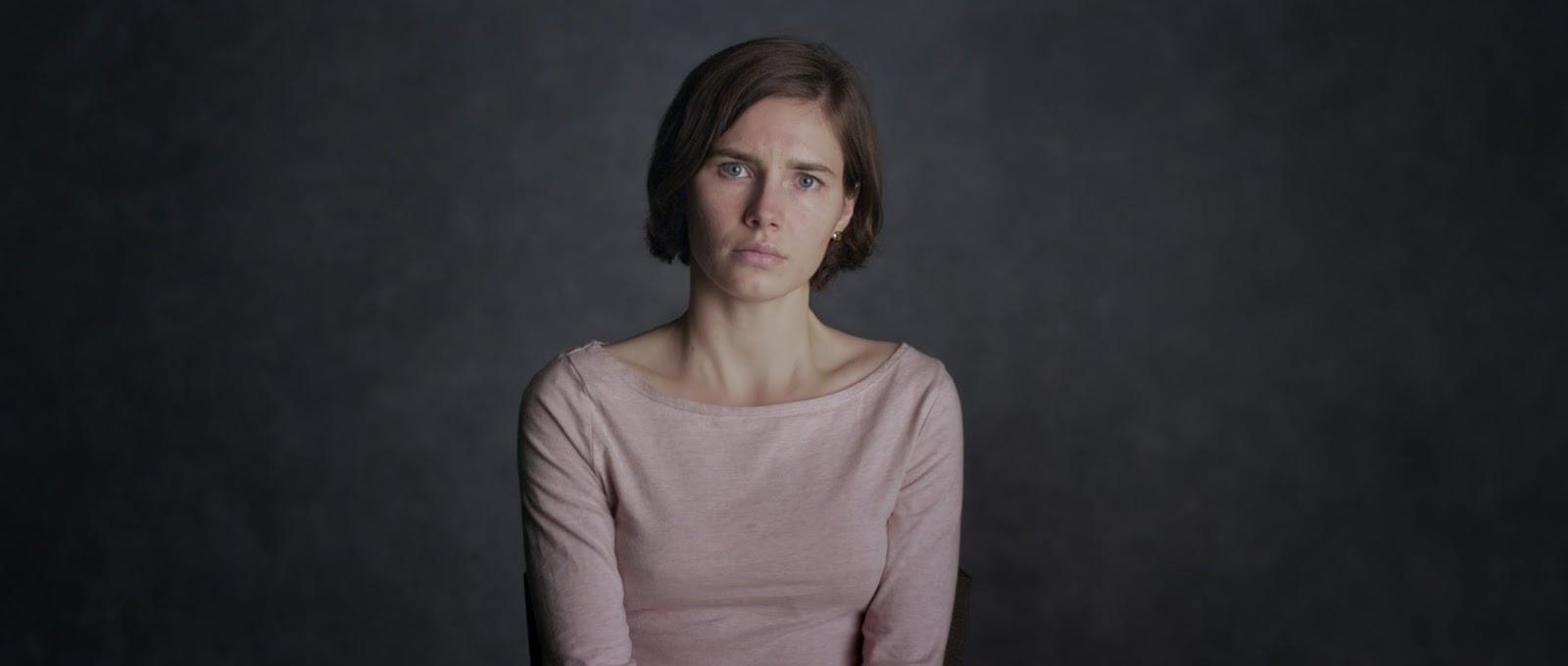 Amanda knox en Netflix