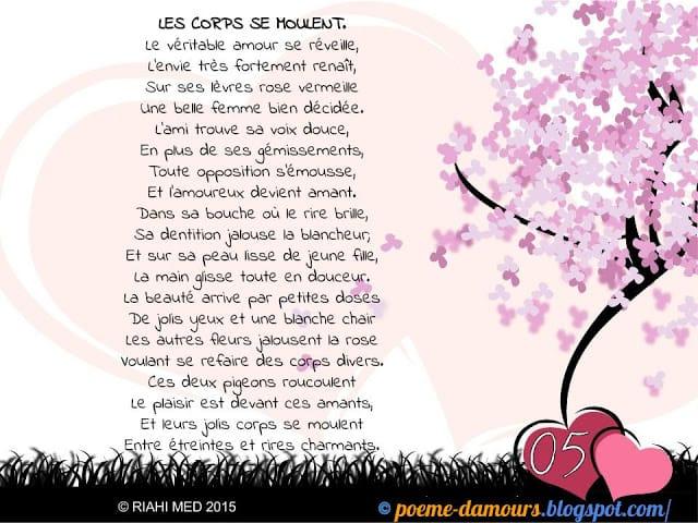 Poème pour le véritable amour