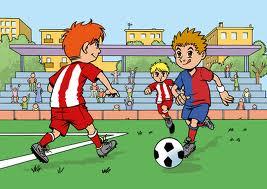 Futbol Infantil Botijas De Mi Pais Futbol Infantil Trabajo O