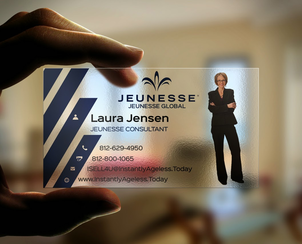 jeunesse global 2