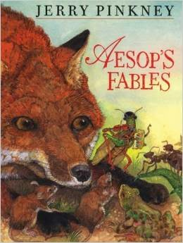 Week 14: Aesop's Fables