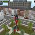 تحميل لعبة المغامرات الحركية Stickman Rope Hero مهكرة للأندرويد