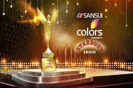 Sansui Colors Stardust Awards 2016 [Main Event] 480p HDTV 400MB