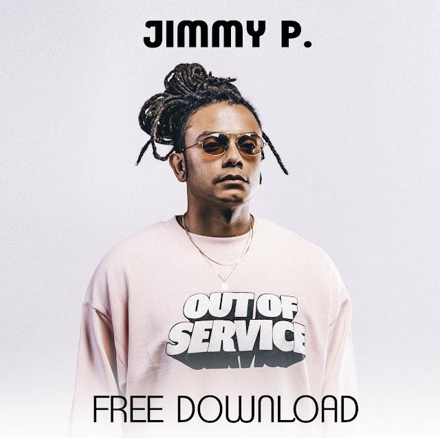 JIMMY P disponibiliza músicas pra download