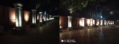 Xiaomi Redmi Note 5 Pro vs Xiaomi Mi A1 Camera Comparison