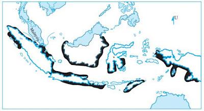 Pengertian dan Contoh Konsep Wilayah Formal dan Wilayah Fungsional (Nodal)