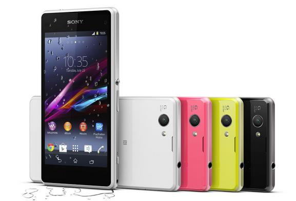 Kelebihan dan kekurangan Sony Xperia Z1 Compact D5503