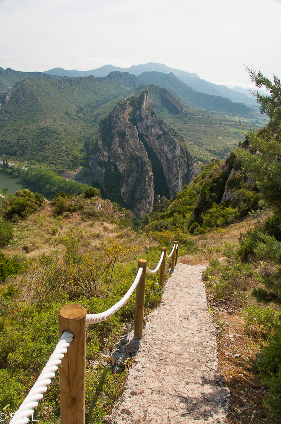 Subida a la ermita de San Felices, mejor rincon de España