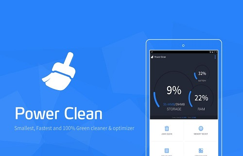Best Android Apps 2016 For Cleaning Your Smartphone or tablet to Maximize Its Performance