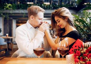 7 Kebiasaan Ini Akan Membuat Kencan Anda Sukses