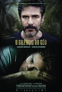 O Silêncio do Céu - filme brasileiro