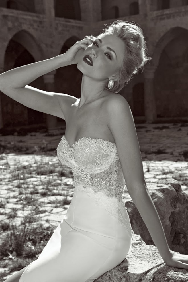 Pure Love. Vestidos de Novia Espectaculares By ZoogStudio.