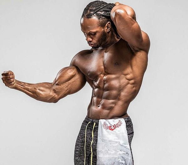 ganar masa muscular y eliminar grasa