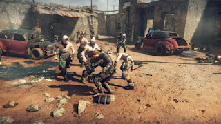 Mad Max - Gallery (2015 video game) - 1