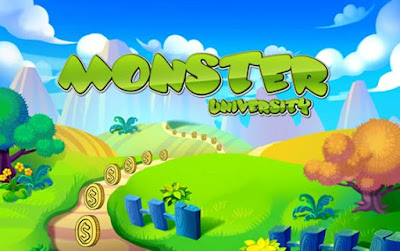 Monster University MOD APK for Android