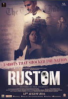 Rustom Box Office Collection