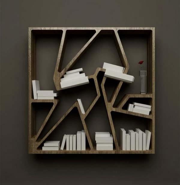 Bookshelf 16