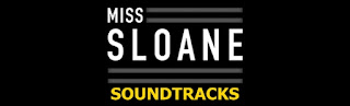 miss sloane soundtracks-bayan sloane muzikleri