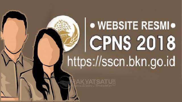 Ini Hasil Seleksi Administrasi CPNS Pemerintah Kabupaten Soppeng