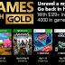 Divulgado lista de jogos gratuitos da Xbox Live Gold