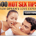 love making secrets  /  love making secrets  - love making tips