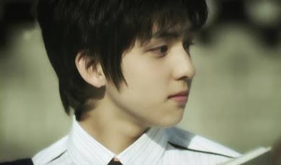 Kim Ki-Bum I Love Lee Tae Ri
