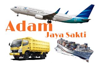 Alamat Lengkap Expedisi Cargo Adam Jaya Sakti