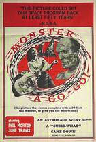 Watch Monster a-Go Go Online Free in HD