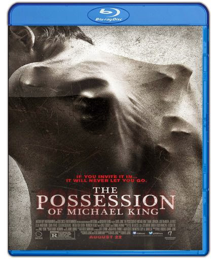La Posesión de Michael King 1080p HD