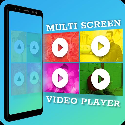 Multi Screen Video Player 1.1.0 | Premium APK