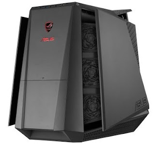 ASUS Tytan G70 Gaming Desktop PC