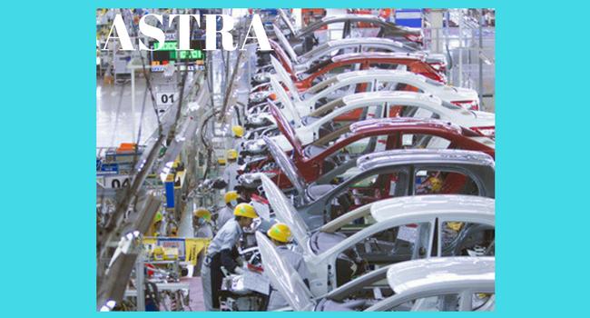 Informasi Loker Terbaru PT. Astra Group Tahun 2020