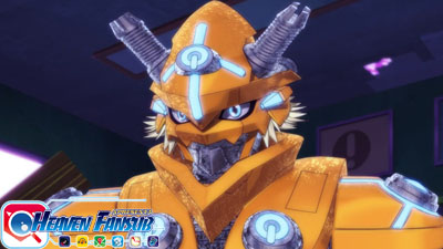 Digimon Universe - EP44