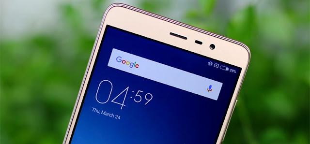 Xiaomi Redmi Note 4, Note 4X, dan Note 4 Pro