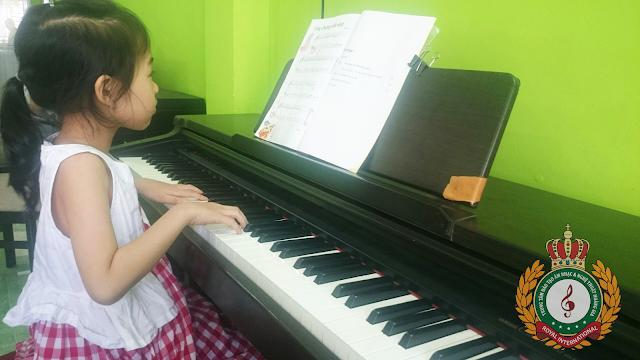 Tìm đâu khóa học âm nhạc và nghệ thuật hè uy tín dành cho thiếu nhi?