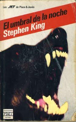 El umbral de la noche – Stephen King