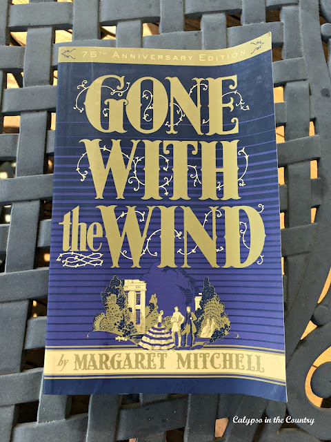 Gone with the Wind - Summer Reading List