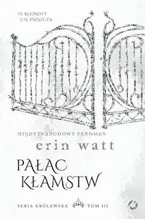 Pałac kłamstw - Erin Watt