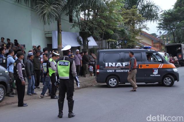 1x24 Jam, Penganiaya KH. Umar Basri Akhirnya Berhasil Diringkus, Komentar Polisi....