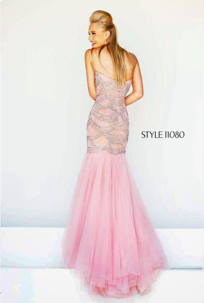 Hermosos vestidos de fiesta baratos y sencillos | Moda y tendencias ...