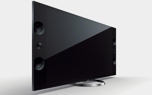 new sony xbr 4k ultra hd tv series otomild. Black Bedroom Furniture Sets. Home Design Ideas