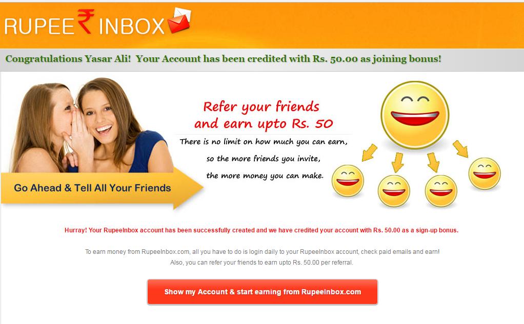 make-money-with-rupeeinbox