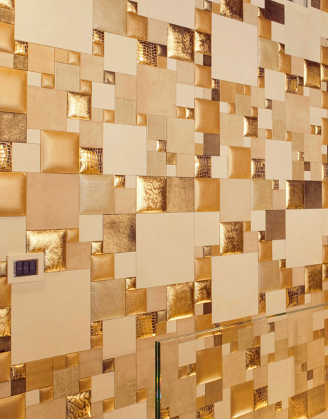 Design by Allie: Wall Panels