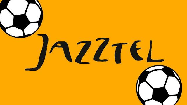 Jazztel emitirá todo el fútbol junto con Orange y Movistar