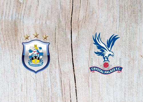 Huddersfield vs Crystal Palace Highlights 15 September 2018