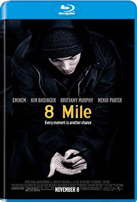 8 Mile 2002 BD50 Spanish
