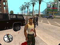 GTA San Andreas Gameplay 5