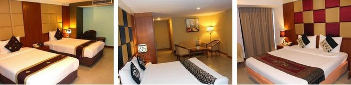 Bally's Studio Suites Sukhumvit Hotel